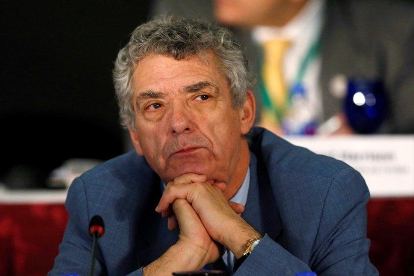 Hispaania jalgpalliliidu juht vahistati korruptsioonisüüdistuse pärast