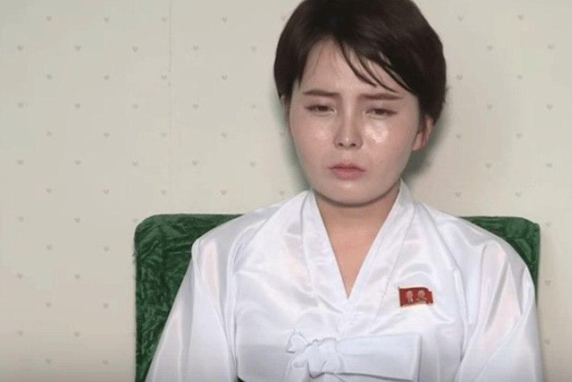 Lõuna-Korea ametnikud uurivad, kas Põhja-Koreast põgenenud naine viidi kodumaale tagasi vägisi