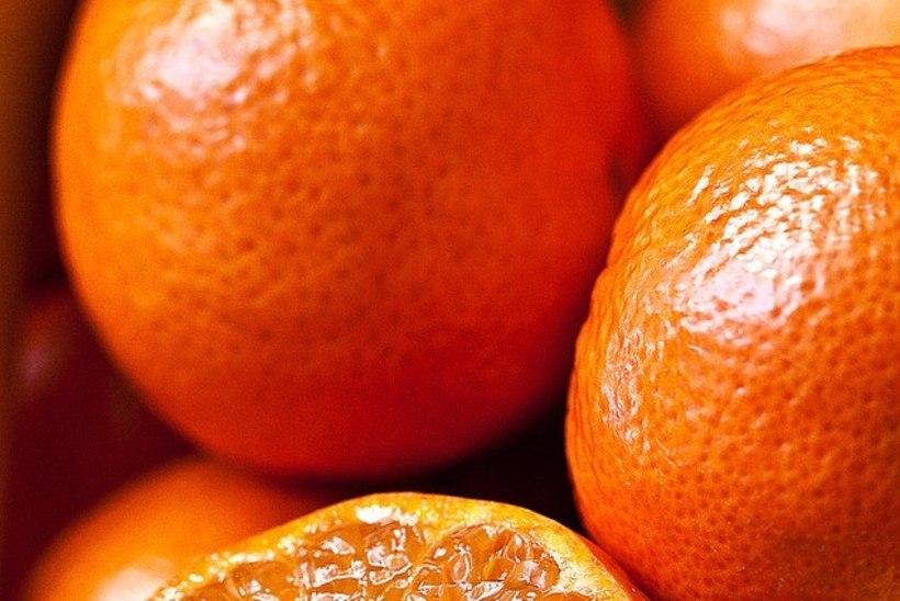 9 geniaalset viisi, kuidas kasutada majapidamises apelsinikoort