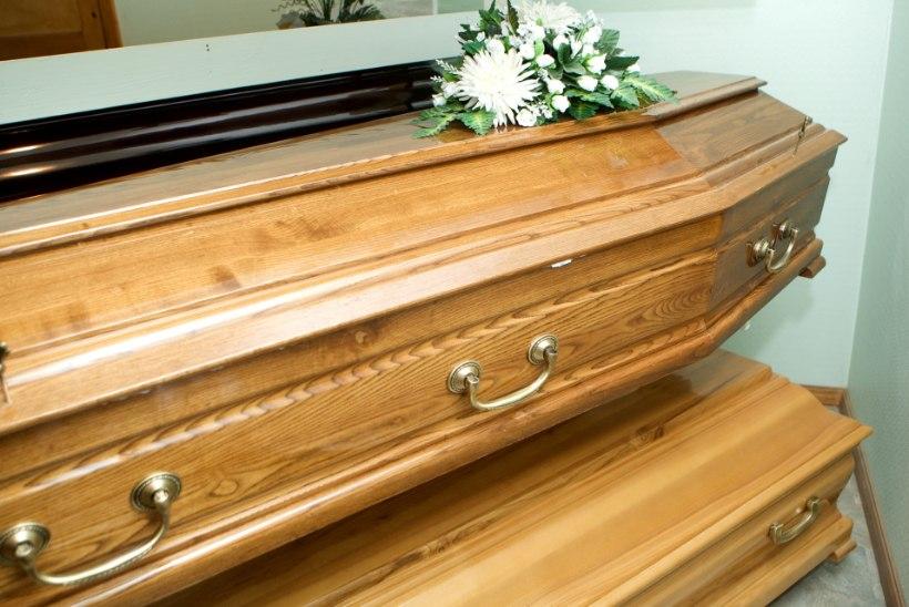 Vastukaja   Kes kardab eutanaasiaseadust?