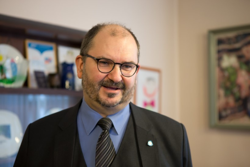 Viljandi linnapea avaldas IRLi juhtidele saadetud salajase kirja