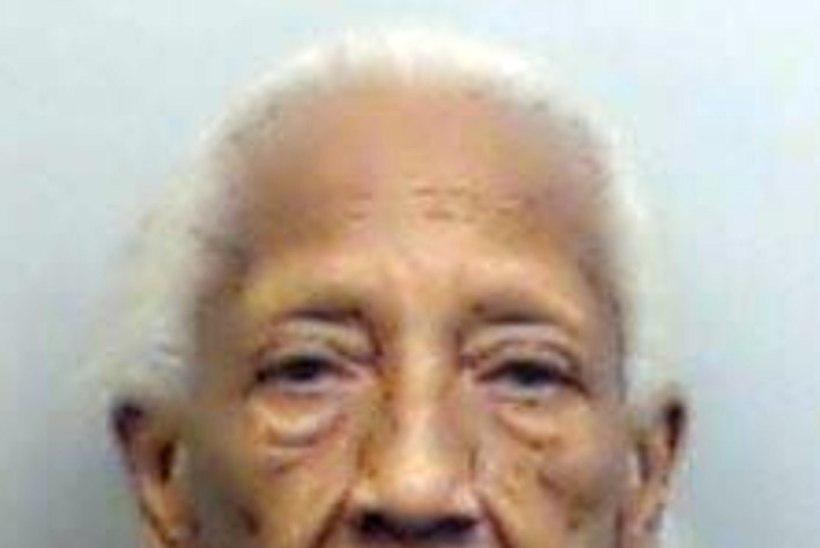 86aastane legendaarne juveelivaras Doris Payne arreteeriti taas
