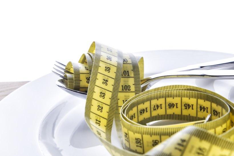 Kaloriarvestaja või kaalulangetusmasin?