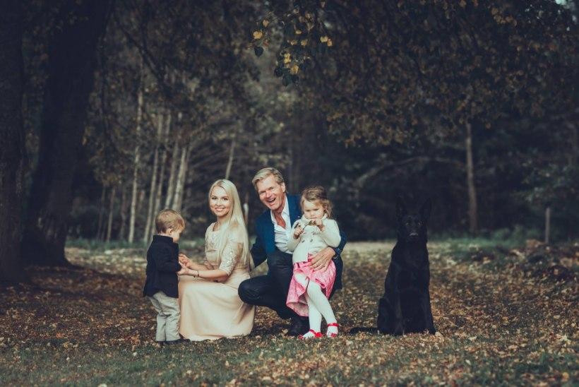 Allan ja Vivika Oolo abielulahutus jõustus