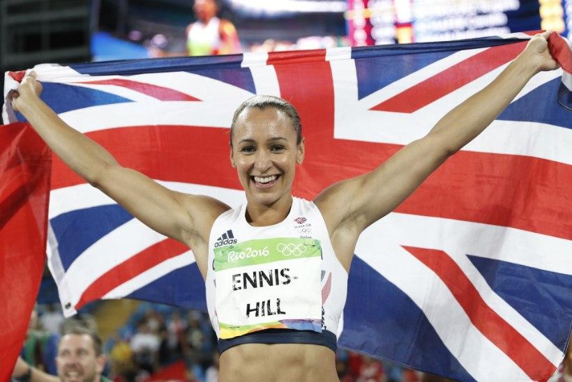 Londoni olümpiavõitja saab kuus aastat hiljem kaela MM-kulla