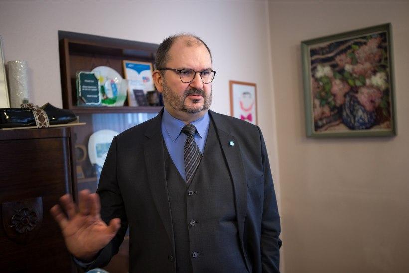 Petetud Viljandi linnapea avaldas IRLi juhtidele saadetud salajase kirja