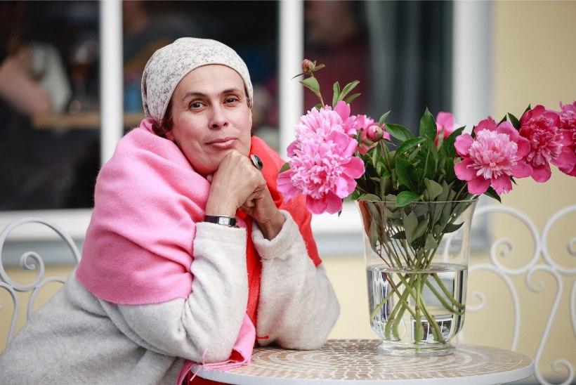KUULA | Diana Klasile kingiti juubeliks imekaunis laul