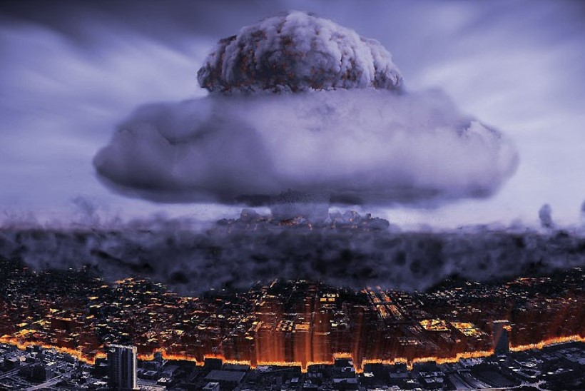 "Doris Kareva: ""Hiroshima – Nagasaki esiettekanne on hümn elule!"""