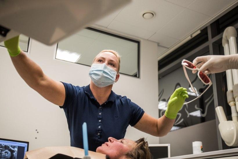 Kas suurem hambaravihüvitis tähendab kehvemat ravi?