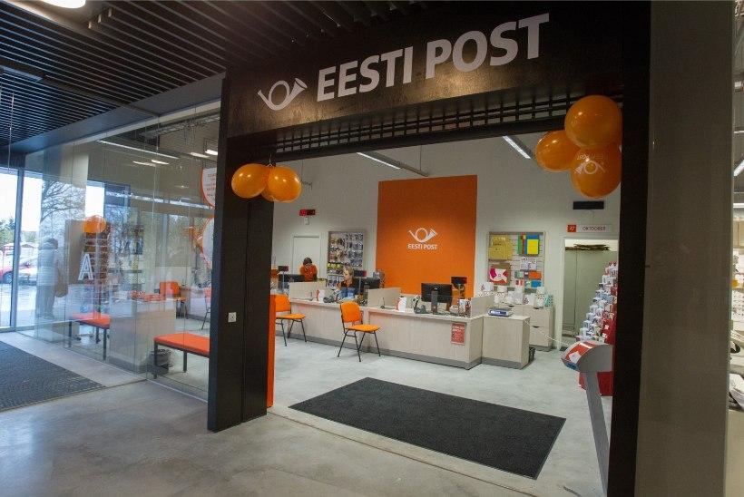 Palo saatis Eesti Posti nõukogu laiali