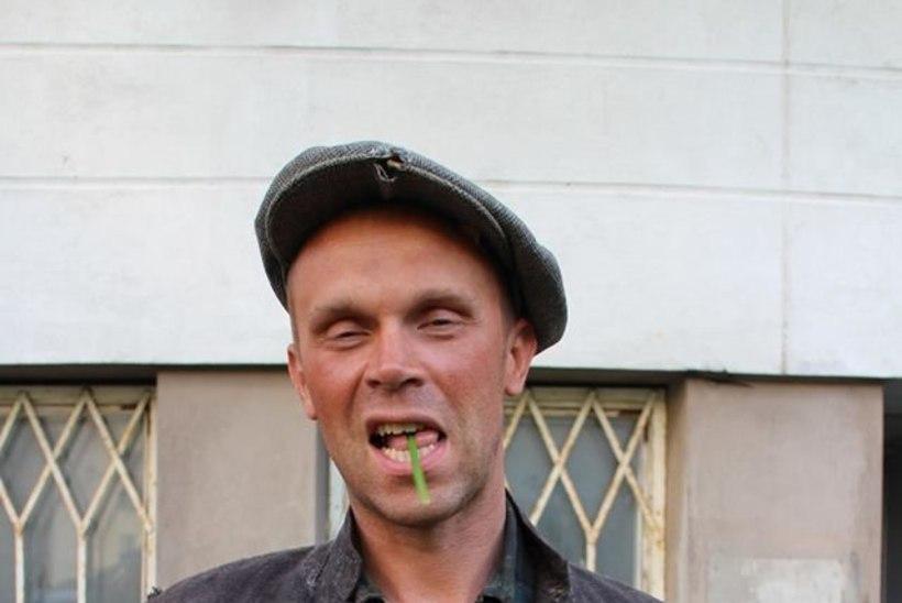 VIDEO | Eesti räppar jäi silma Briti kuulsale talendiotsijale