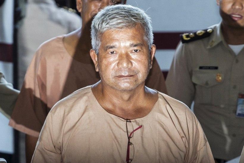Tais mõisteti süüdi 60 inimkaubitsejat, nende hulgas mitu kõrget sõjaväelast