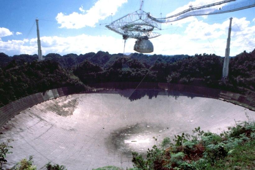 Kosmosest saabusid saladuslikud signaalid, kas märk maavälisest elust?
