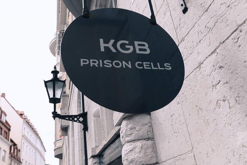 VIDEO | PÕRGUVÄRAVAD: Vaata, millised näevad välja endised KGB vangikongid, kust mitmed eluga ei pääsenud