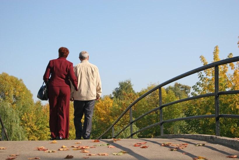 Millised varased faktorid mõjutavad dementsuse tekkimist kõrgemas eas?