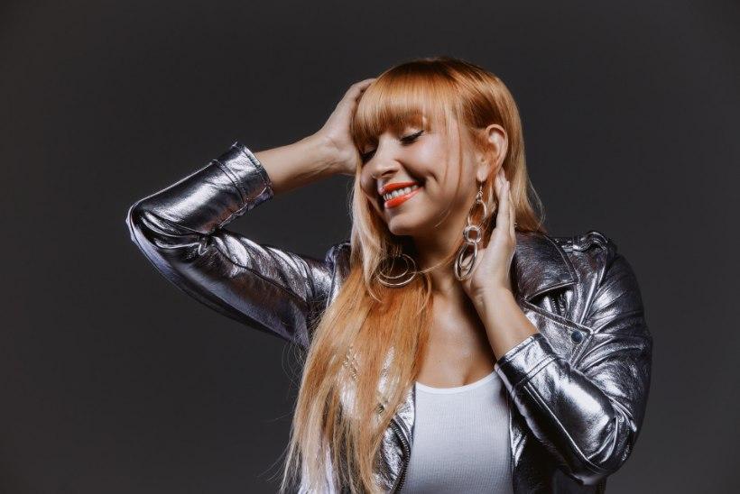 Galerii: lauljatar Tanja tänavuses moevärvis – Karolin Kuusik annab moenõu