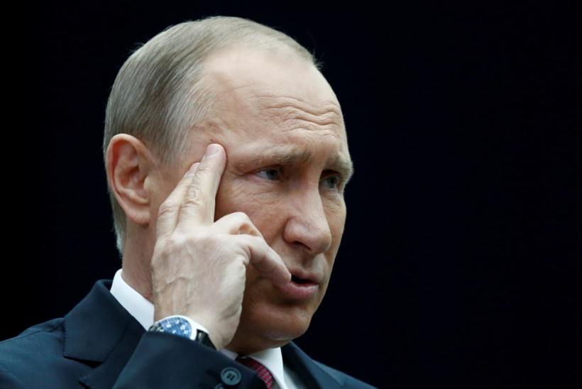 Putini karm kriitik USA senaator John McCain võitleb ajuvähiga