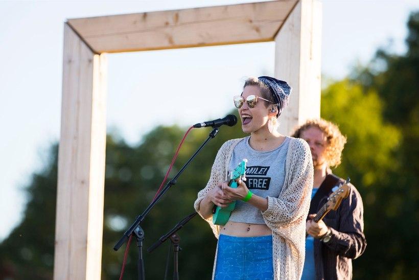 Muusikamaastiku tõusev täht Lepatriinu: tahan olla suurem kui Taukar, Eesti on minu unistuste jaoks imepisike!