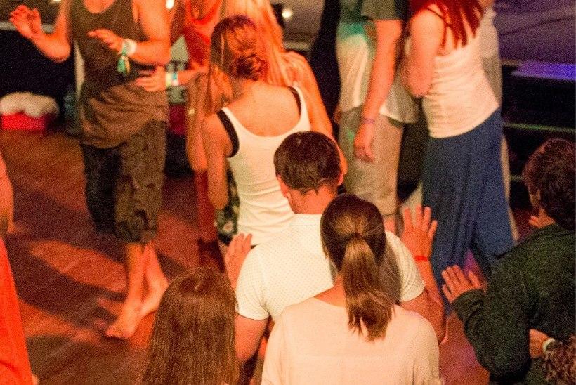 GALERII | Joogafestival Haapsalus