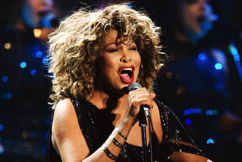 """Titaanide duell: Tina Turneri """"Simply the Best"""" oli algselt kirjutatud hoopis Bonnie Tylerile"""