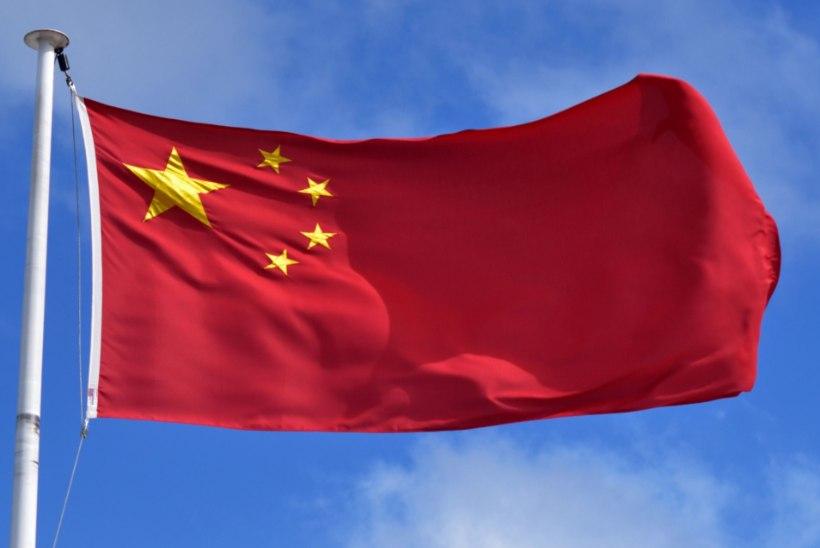 Hiina sihib Euroopa Liidu turule jõudmiseks Eestit