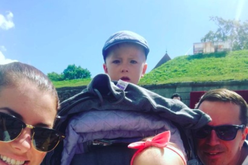 PILTUUDIS | Birgiti silmaterad on pidevast selfitamisest tüdinenud