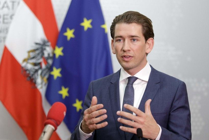 Austria välisminister: Türgi koht ei ole Euroopa Liidus