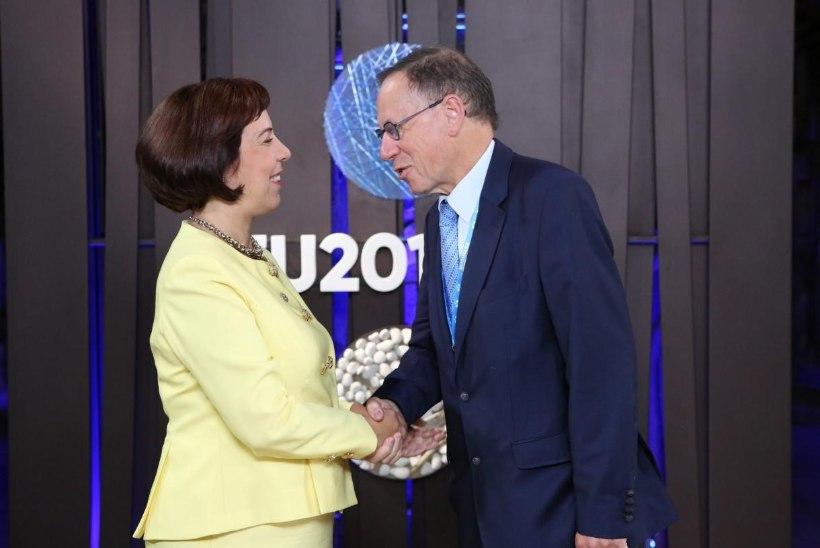 VIDEO | Euroministrid Tallinnas: ELi teaduse rahamaastik vajab korda
