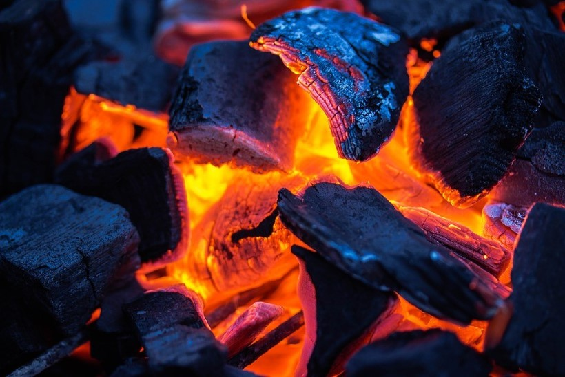 Geniaalsed viisid, kuidas kasutada grillimisel üle jäänud sütt