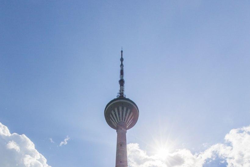 SAAGA JÄTKUB: Tallinna teletornis pole ikka veel restoranipidajat