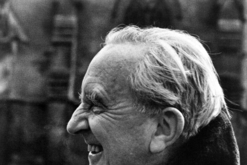 Soome tipprežissöör väntab Tolkienist eluloofilmi