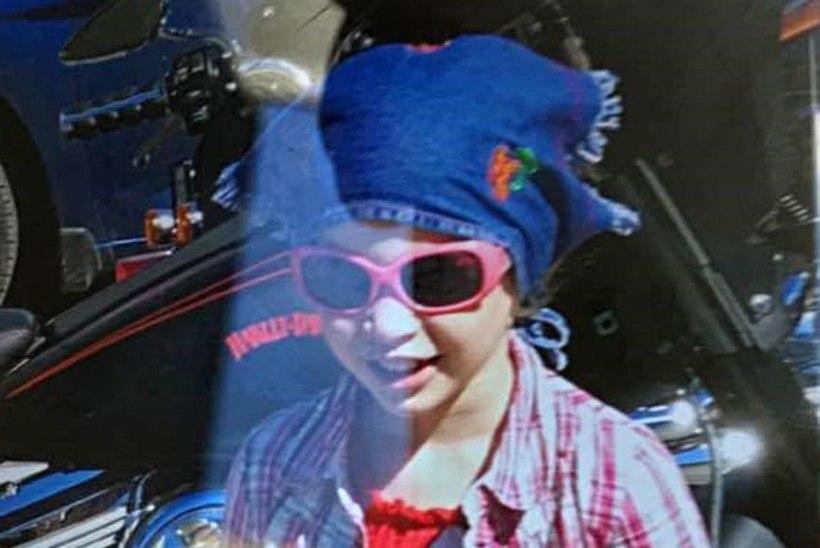Narva-Jõesuus kadunuks jäänud pisitüdruk leiti üles