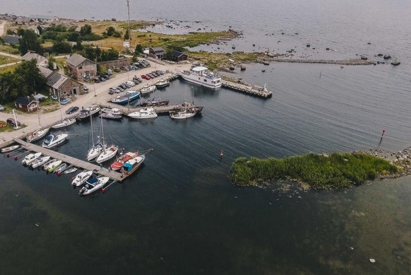Prangli rahvas otsib saarele uusi elanikke - ja huvilisi on kümnete kaupa!
