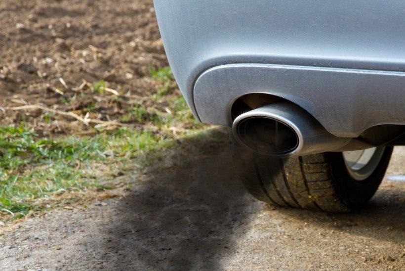 Suurbritannia kavatseb 2040. aastast keelata bensiini- ja diiselmootoriga autode müügi