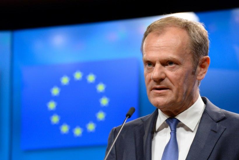 SMOLENSKI KATASTROOF: Poola prokuratuur kutsus Donald Tuski ülekuulamisele