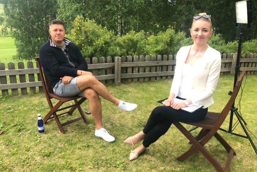 VIDEO | Hannes Võrno ei häbene, et lavalaudadele veab teda edevus