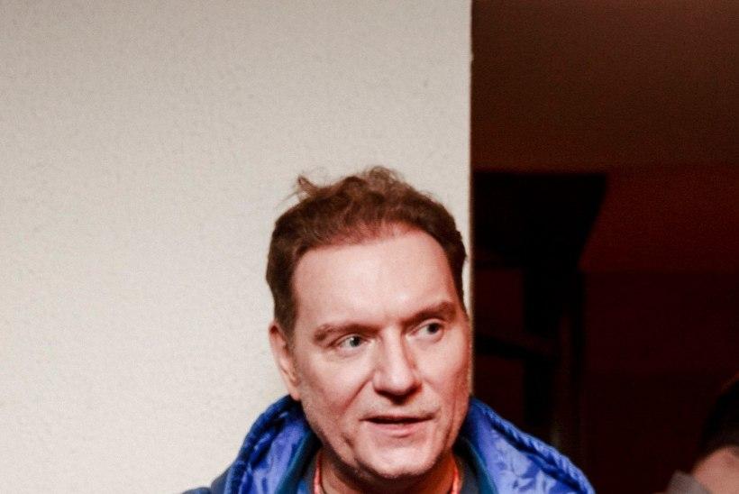 SÜNNIPÄEVAGALERII | Palju õnne, Mart Sander!