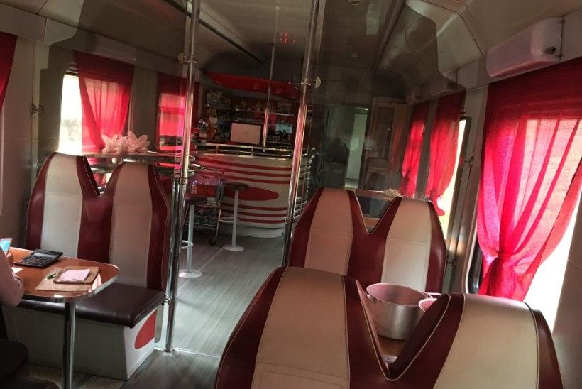 Trans-Siberi lood: milliseid mugavusi leidub ja mida pole Trans-Siberi rongides?