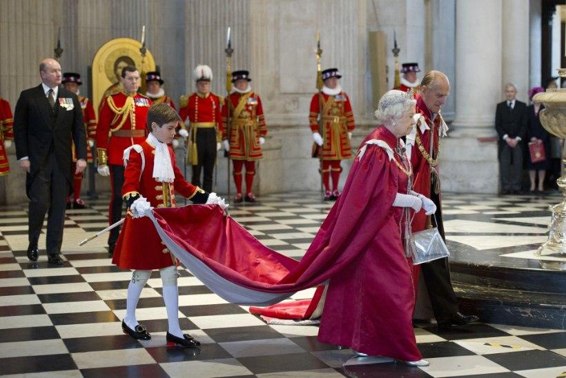 Printsess Margareti tütrepojast on sirgunud Calvin Kleini trussikutes naistemagnet
