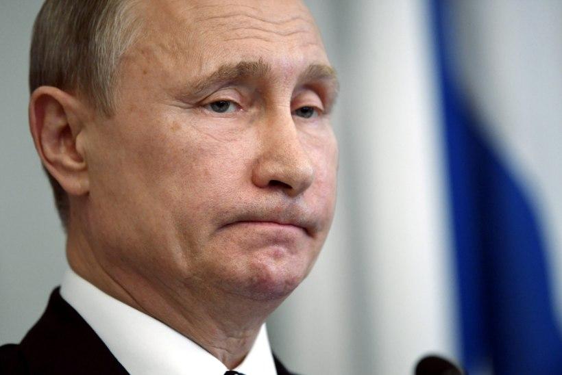 William Browder USA senatis: maailma rikkaim inimene on endiselt Putin