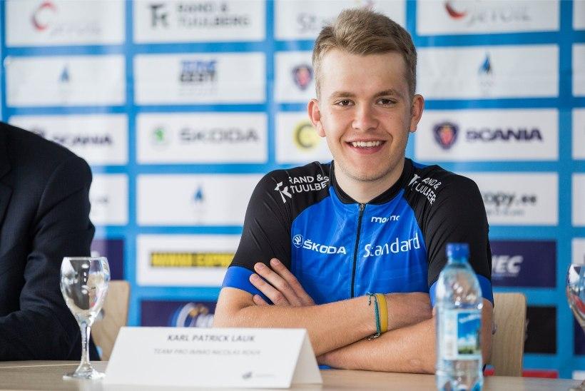 VÄGEV! Kangerti koduklubi annab noorele Eesti ratturile võimaluse end näidata