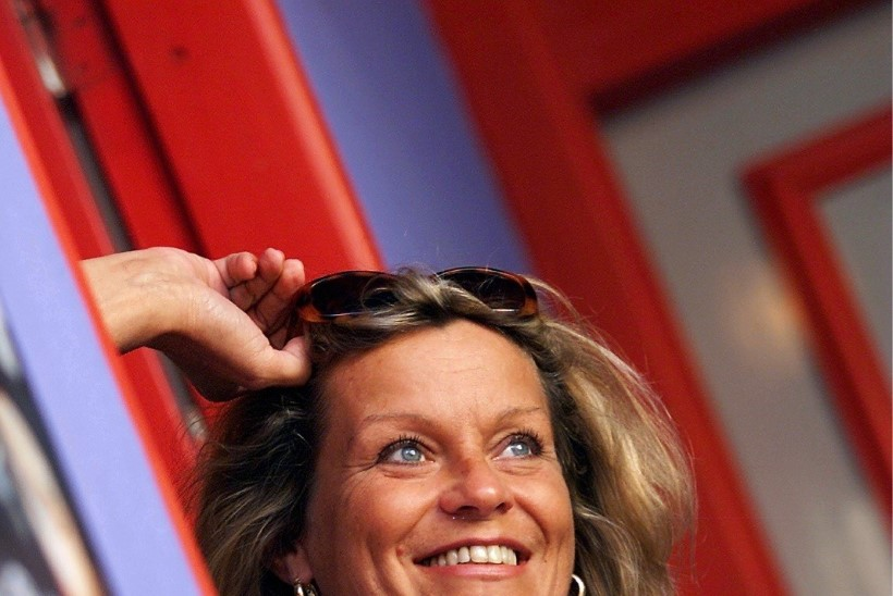 SÜNNIPÄEVAGALERII | Palju õnne, Anne Veesaar!
