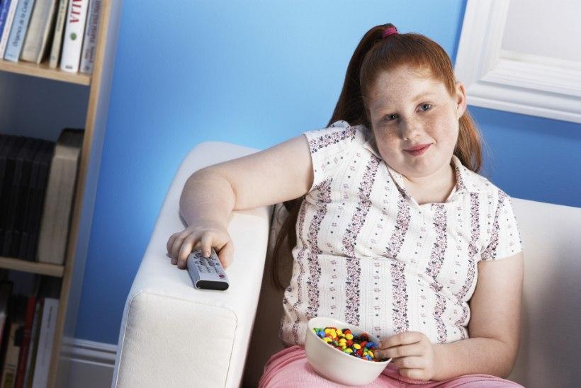 Teadlased: eestlased toituvad ebatervislikult, vaesematest peredest lapsi ähvardab ülekaal