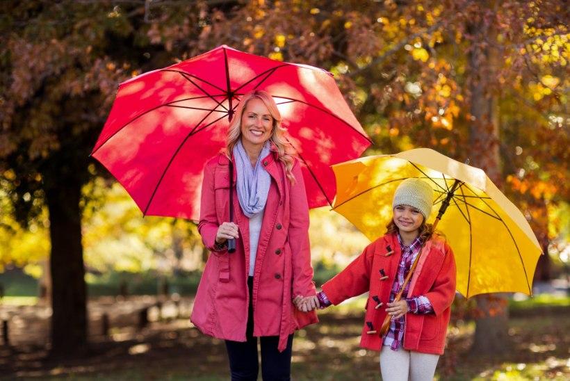Vihm ajab tuju nulli? Ära heida meelt - need kümme tegevust aitavad sul rõõmsaks jääda!