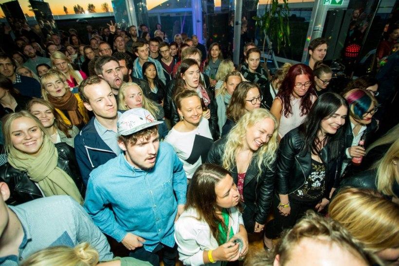 STAARID KOHAL | Tallinnas avati raju peoga uus suveklubi