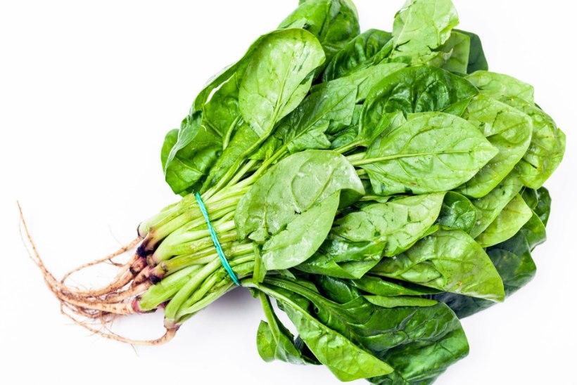 Seitse toitu, mis muudavad su küüned ilusaks ja tugevaks