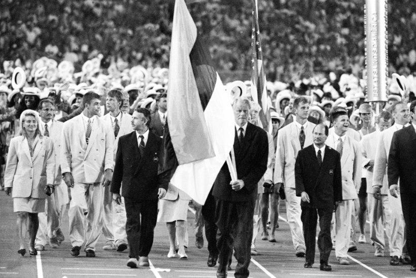 25 aastat Erika Salumäe kullavõidust ehk kuidas taasiseseisvunud ja puruvaene Eesti Barcelona olümpial käis
