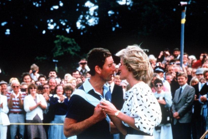 """Diana pihtimus oma kõnekunstiõpetajale: """"Me pole Charlesiga kuus-seitse aastat seksinud ..."""""""