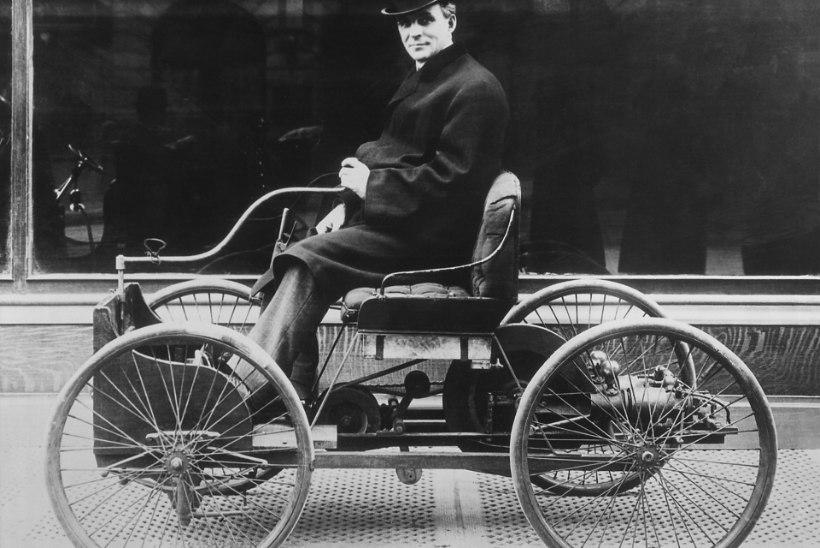 154 aastat pioneeri sünnist: 10 fakti Henry Fordi kohta
