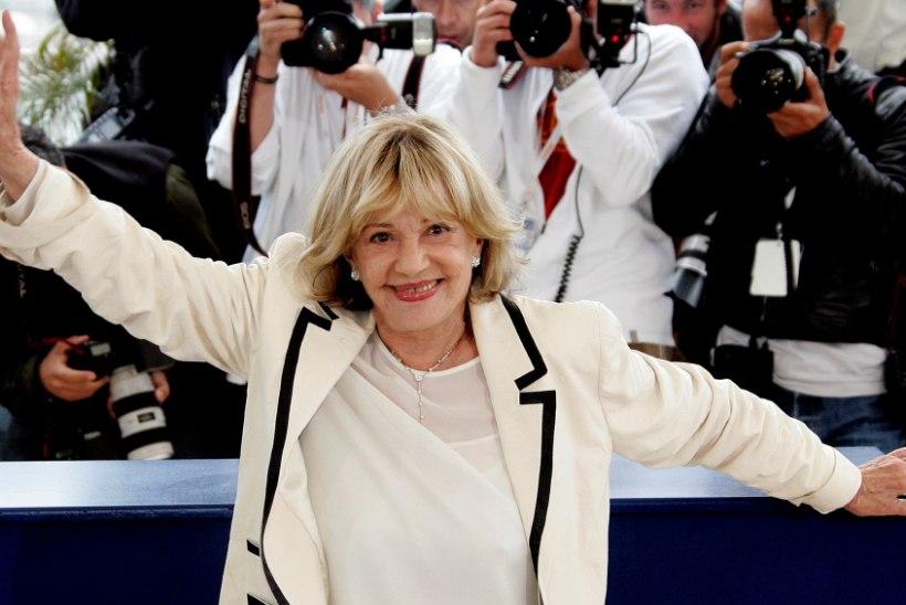 TV3 VIDEO | Suri Prantsuse filmiikoon Jeanne Moreau